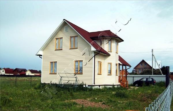 Architektonické domy
