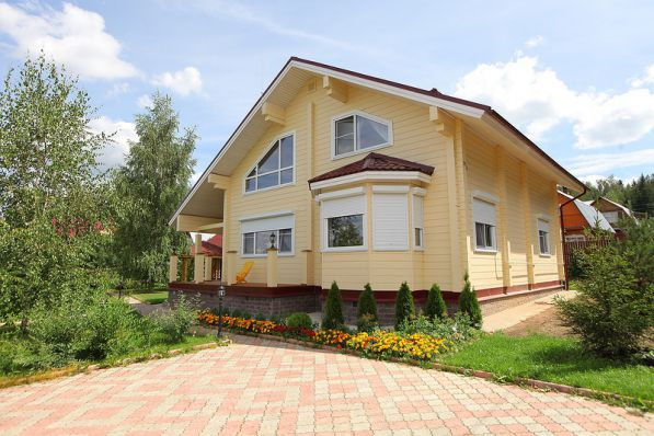����� ���� (Stroy-House)